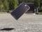 iPhone 5 cai no chão (Foto: Reprodução)