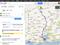 """Recurso """"direções"""" do Google Maps permite que os usuários tracem rotas entre dois ou mais pontos (Foto: Reprodução/Ricardo Fraga) (Foto: Recurso """"direções"""" do Google Maps permite que os usuários tracem rotas entre dois ou mais pontos (Foto: Reprodução/Ricardo Fraga))"""