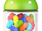 Google anuncia Android 4.2 Jelly Bean (Foto: Google anuncia Android 4.2 Jelly Bean)