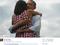 Foto no Facebook teve milhões de curtidas, até agora já são mais de 3 milhões (Foto: Reprodução)