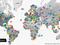 Mapa mostra reclamações de usuários contra censura na web (Foto: Divulgação) (Foto: Mapa mostra reclamações de usuários contra censura na web (Foto: Divulgação))