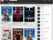 YouTube Movies permite que os usuários aluguem e comprem vídeos diretamente pela plataforma de vídeos do Google (Foto: Reprodução/Ricardo Fraga) (Foto: YouTube Movies permite que os usuários aluguem e comprem vídeos diretamente pela plataforma de vídeos do Google (Foto: Reprodução/Ricardo Fraga))