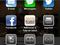 Opção do atalho no centro da tela do Safari (Foto: TechTudo)