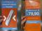 Nextel flyer Modem 3G (Foto: Nextel flyer Modem 3G)
