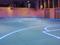 piso de vidro combinada com iluminação LED (Foto:  piso de vidro combinada com iluminação LED)