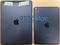 Parte traseira do novo iPad parece inspirada no iPad Mini (Foto: Reprodução/9To5Mac) (Foto: Parte traseira do novo iPad parece inspirada no iPad Mini (Foto: Reprodução/9To5Mac))