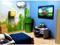 Confira as dicas do TechTudo para decorar seu quarto gamer (Foto: decora.me)