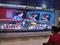 Campuseiro joga Tekken em mega telão na feira (Foto: TechTudo / André Fogaça)