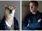 Ensaio do Bodhi ao estilo Ryan Gosling em Drive (Foto: Reprodução/Menswear Dog)