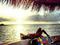 A surfista brasileira Claudinha Gonçalves poderia integrar a lista @claudinhagoncalves (Foto: Reprodução/Instagram)