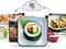 Registre e publique seus pratos favoritos fotogrando-os com o Evernote Food (Foto: Divulgação) (Foto: Registre e publique seus pratos favoritos fotogrando-os com o Evernote Food (Foto: Divulgação))