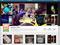 Acessando um perfil no Instagram (Foto: Aline Jesus/Reprodução) (Foto: Acessando um perfil no Instagram (Foto: Aline Jesus/Reprodução))