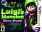 A capa de Luigi's Mansion: Dark Moon (Foto: Divulgação) (Foto: A capa de Luigi's Mansion: Dark Moon (Foto: Divulgação))