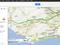 Google Maps permite visualizar trânsito em tempo real (Foto: Reprodução/Aline Jesus) (Foto: Google Maps permite visualizar trânsito em tempo real (Foto: Reprodução/Aline Jesus))