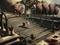 O multiplayer de God of War: Ascension ficou ainda melhor (Foto: Divulgação) (Foto: O multiplayer de God of War: Ascension ficou ainda melhor (Foto: Divulgação))