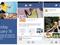 Facebook para Windows Phone está de visual novo (Foto: Divulgação/Microsoft) (Foto: Facebook para Windows Phone está de visual novo (Foto: Divulgação/Microsoft))