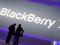 BlackBerry anunciou novos planos em evento (Foto: Reprodução/The Verge) (Foto: BlackBerry anunciou novos planos em evento (Foto: Reprodução/The Verge))