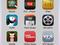 Pastas no iOS 7: com paginação (Foto: Reprodução/Edivaldo Brito) (Foto: Pastas no iOS 7: com paginação (Foto: Reprodução/Edivaldo Brito))