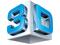 A tecnologia 3D permite que o usuário veja imagens com profundidade (Foto: Reprodução) (Foto: A tecnologia 3D permite que o usuário veja imagens com profundidade (Foto: Reprodução))