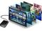 Alguns modelos de Smart TVs permitem a gravação de conteúdo através de Pendrive ou HD externo (Foto: Reprodução)