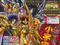 Saint Seiya: Brave Soldiers é anunciado para o PS3 (Foto: Reprodução/Jump Weekly) (Foto: Saint Seiya: Brave Soldiers é anunciado para o PS3 (Foto: Reprodução/Jump Weekly))
