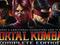 Mortal Kombat Komplete Edition (Foto: Divulgação) (Foto: Mortal Kombat Komplete Edition (Foto: Divulgação))