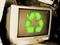 TVs com defeito ou quebradas podem ser recicladas (Foto: Reprodução/Leonardo Rodrigues) (Foto: TVs com defeito ou quebradas podem ser recicladas (Foto: Reprodução/Leonardo Rodrigues))