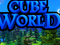 Cube World Menu Inicial (Foto: Cube World Menu Inicial)