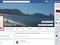 Linha do tempo do Facebook (Foto: Reprodução/Lívia Dâmaso) (Foto: Linha do tempo do Facebook (Foto: Reprodução/Lívia Dâmaso))