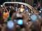 Papa Francisco arrasta multidão no JMJ Rio 2013 (Foto: Reprodução/Facebook/Faculdade La Salle)