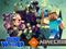 Cube World x Minecraft (Foto: Reprodução/Silas Tailer) (Foto: Cube World x Minecraft (Foto: Reprodução/Silas Tailer))