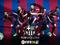 Barcelona é parceiro oficial de Fifa 14 (Foto: Divulgação) (Foto: Barcelona é parceiro oficial de Fifa 14 (Foto: Divulgação))