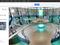 Este é o visual interno da Tardis no Maps (Foto: Reprodução) (Foto: Este é o visual interno da Tardis no Maps (Foto: Reprodução))