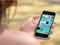 iOS 7 rodando na tela do novo iPhone 5C (Foto: Divulgação)
