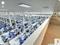 Motorola mostra rotina interna de fábrica do Moto X no Google Street View  (Foto: Reprodução)