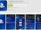 Sony já tem um app do Playstation, mas com poucas funcionalidades (Foto: Reprodução) (Foto: Sony já tem um app do Playstation, mas com poucas funcionalidades (Foto: Reprodução))