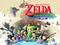 The Legend of Zelda: The Wind Waker HD (Foto: Divulgação)