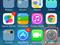 Acessando os ajustes do iOS 7 (Foto: Reprodução/Marvin Costa) (Foto: Acessando os ajustes do iOS 7 (Foto: Reprodução/Marvin Costa))