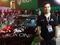 Chris Bishop, produtor de Forza 5, esteve na Brasil Game Show (Foto: Diego Borges / TechTudo)