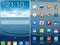 Android 4.3 chegou ao S3 (Foto: Reprodução/Sam Mobile) (Foto: Android 4.3 chegou ao S3 (Foto: Reprodução/Sam Mobile))