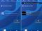 Esta é a interface do app do PlayStation 4 (Foto: Reprodução/Thiago Barros) (Foto: Esta é a interface do app do PlayStation 4 (Foto: Reprodução/Thiago Barros))
