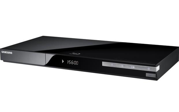 Blu-Ray Samsung BD-C5500