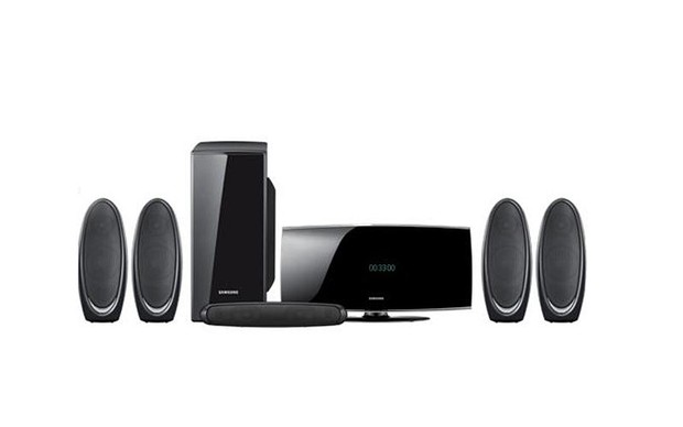 Home Theater Samsung HT-X625
