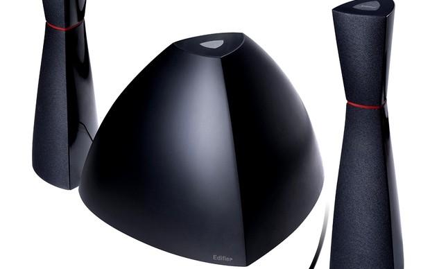 Caixa de Som p/ PC E3300 Edifier