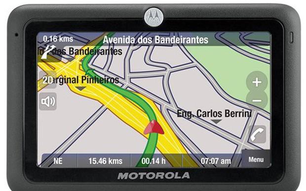 Motorola TN30