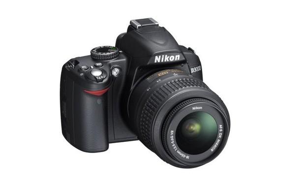 Nikon D3000_001
