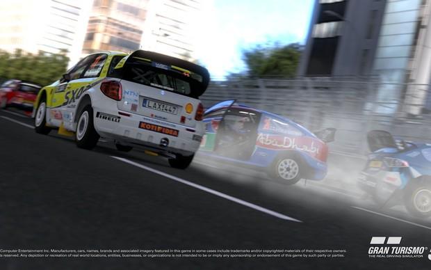 Gran Turismo 5 01
