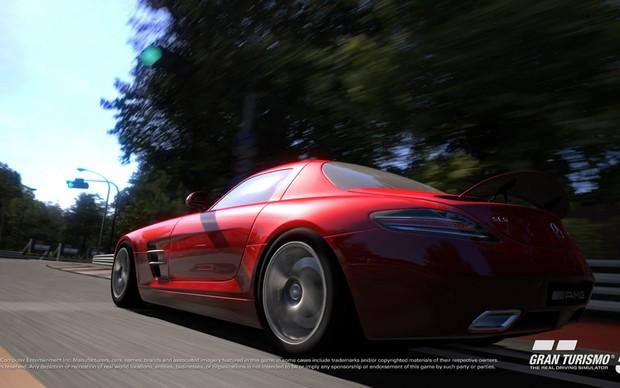 Gran Turismo 5 02