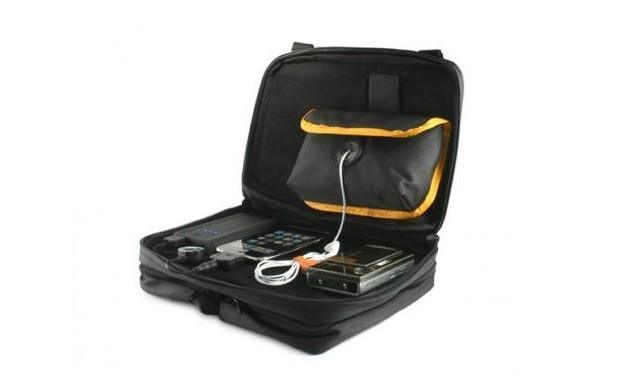bolsa para gadgets da Proporta (Foto: Divulgação)