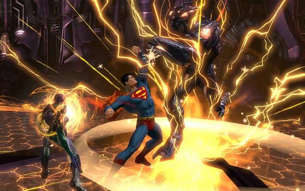 DC Online (Foto: Divulgação)